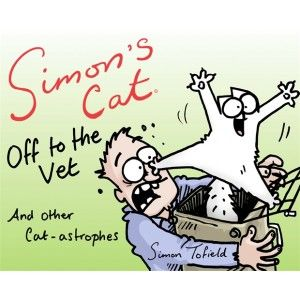 In the last seven years, Simon's Cat has become a global phenomenon. Star of…