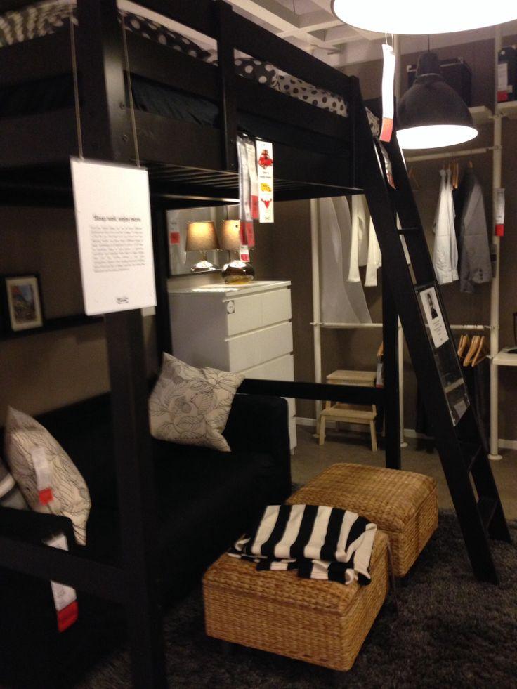 29 Best Loft Bed Images On Pinterest Child Room