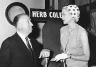 Photos- Alfred Hitchcock préfère les blondes - Gala