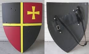 Image result for medieval shields sun