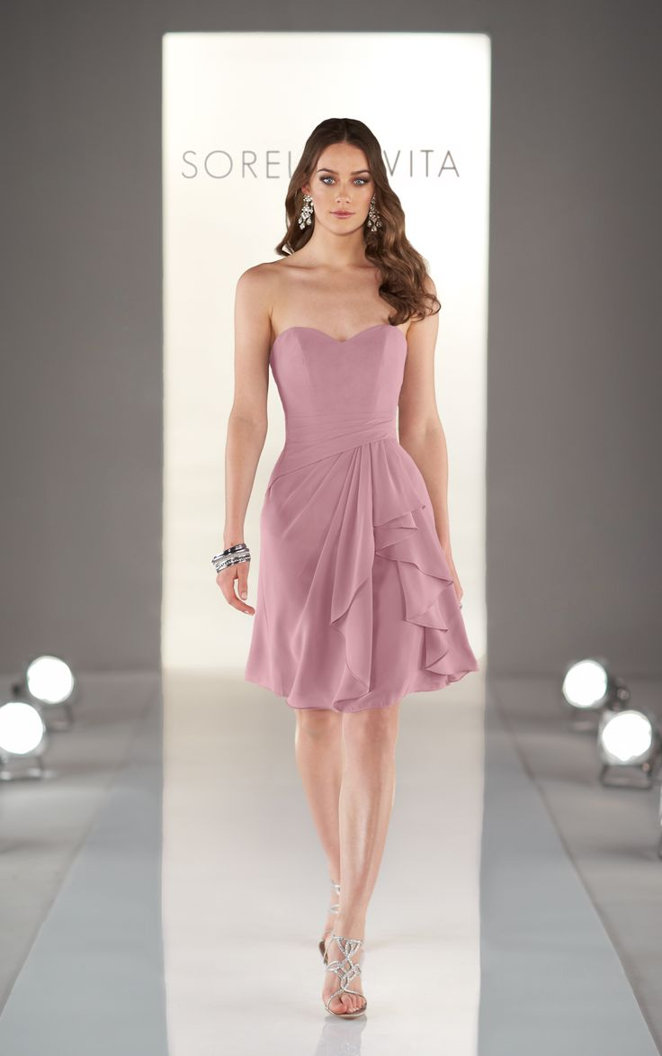 25 best fashion junior bridesmaids dresses images on pinterest bridesmaid dresses light pink bridesmaid dresses sorella vita ombrellifo Gallery