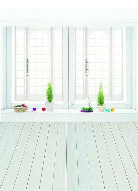 Фоны Обширные Интерьер Дома Большие Окна, Как Простой И Чистый Си Фото Lk 1180