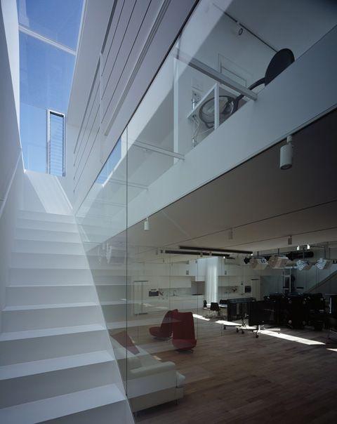 Spiegel, Glas und Doppelnutzung | Architecture bei Stylepark