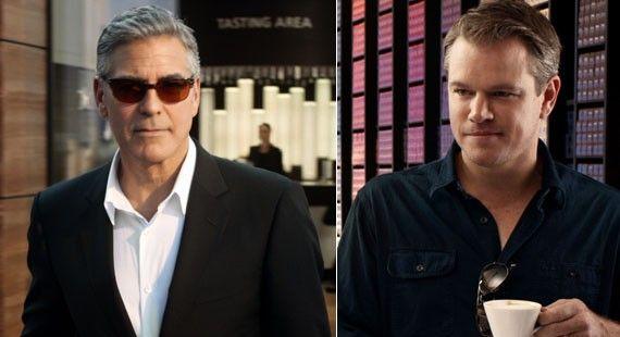 Nespresso, George Clooney e o prazer do café