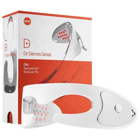 SpectraLite EyeCare Pro LED Device - Dr. Dennis Gross Skincare | Sephora