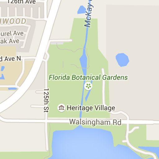 Florida Botanical Gardens | Visit St Petersburg Clearwater