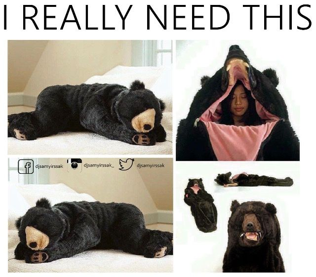Take my money!  maybe a kid would sleep with their head covered but not me!
