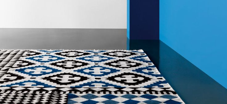 our Kilim collection by Sandra Figuerola