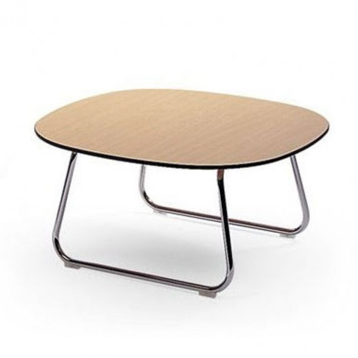 artifort vega square coffee table by jasper morrison vegact