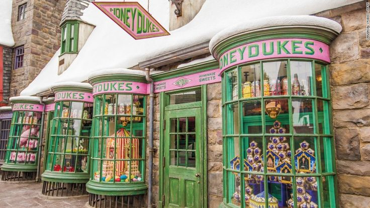 candy shop attractions - Google Search