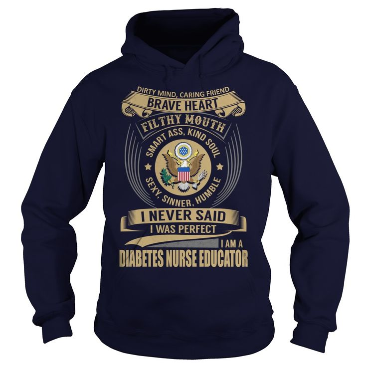 Diabetes Nurse Educator We Do Precision Guess Work Knowledge T-Shirts, Hoodies. SHOPPING NOW ==► https://www.sunfrog.com/Jobs/Diabetes-Nurse-Educator--Job-Title-101426459-Navy-Blue-Hoodie.html?41382