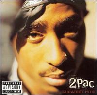 Tupac Album Covers