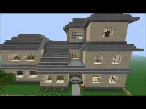 minecraft kleine häuser zum nachbauen 10