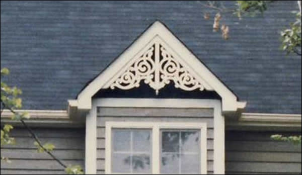 33 best images about gable trim on alabama gingerbread houses and san juan