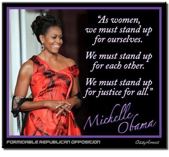 Michelle Obama Quotes Womens Rights: 312 Best Strong Women Quotes Images On Pinterest