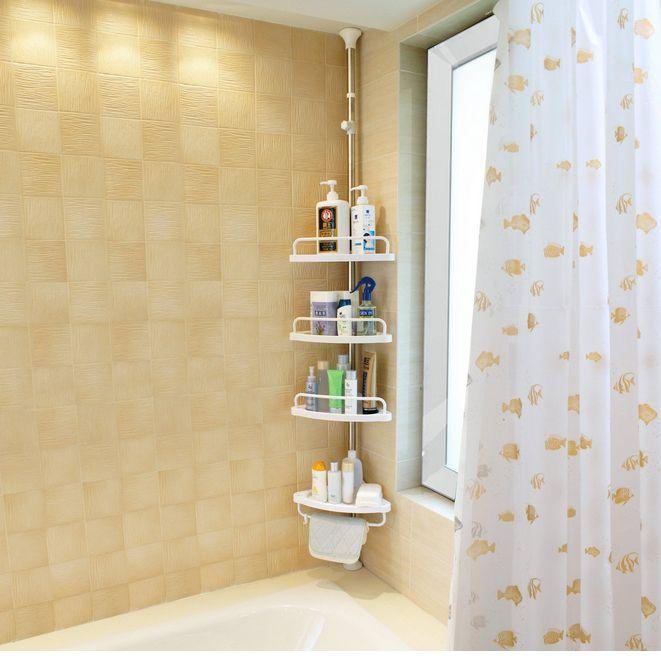 Ванная комната угловая полка туалет получать ванная комната штатив не требует установки стилет