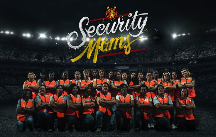 In 2014 Brazil was the world Champion in football related violence: 19 deaths and over 100 injured. In order to stop the violence, authorities have tried everything. But hooligans don't listen to anyone. Or do they? We invited the mothers of 33 hooligans to help doing the security during the most violent game of the season – Sport Recife vs. Náutico. After all, no one wants to get in a fight in front of a mother, especially your own.