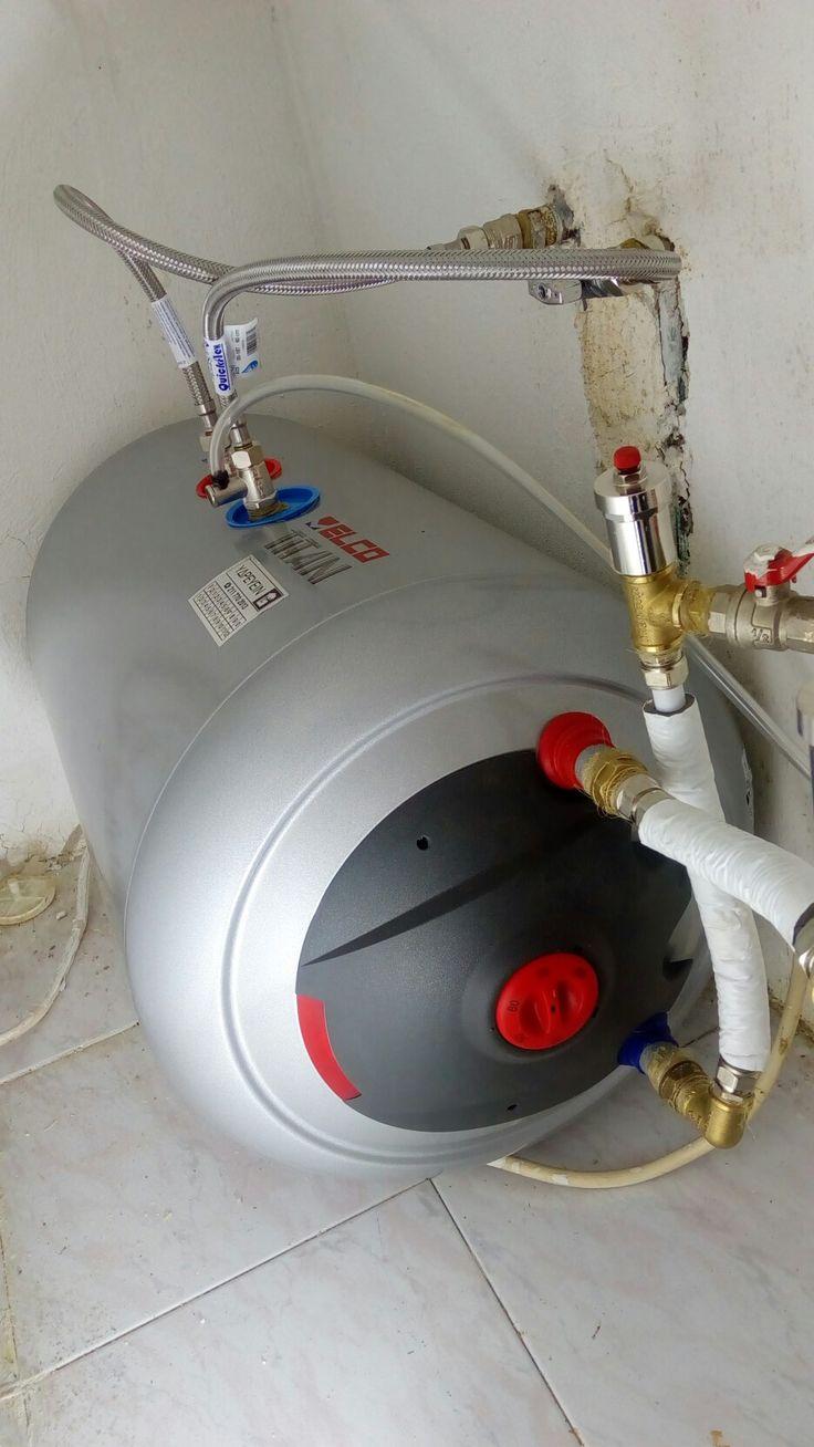 Elco Titan 80 LT boiler Υδραυλικοι Περιστέρι ΥΔΡΕΥΕΙΝ www.υδρευειν.eu/e-shop/product-category/προϊόντα/θερμοσίφωνες-ηλιακοί-ηλεκτρικοί-με-τ/elco-θερμοσίφωνες/