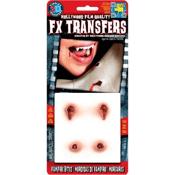Tinsley Transfers - Vampire Bites