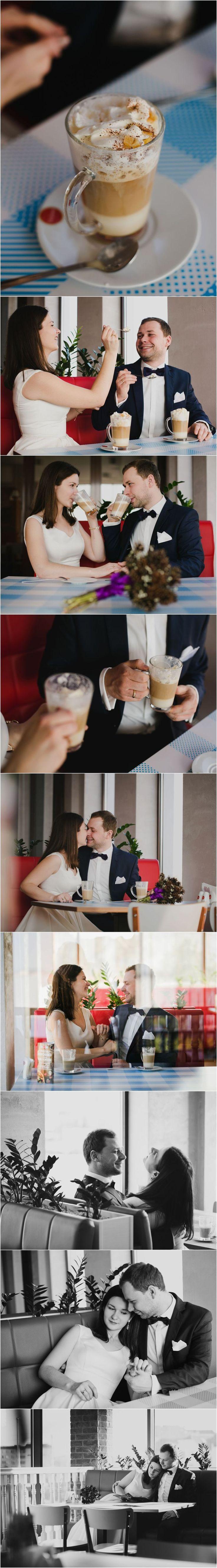 Marta i Dominik, zimowy ślub w Ełku, Fotograf Ełk, Fotograf ślubny kamilakowalik.com, Wesele w zimie.