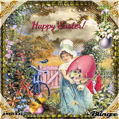 Happy Easter my dear friends!!
