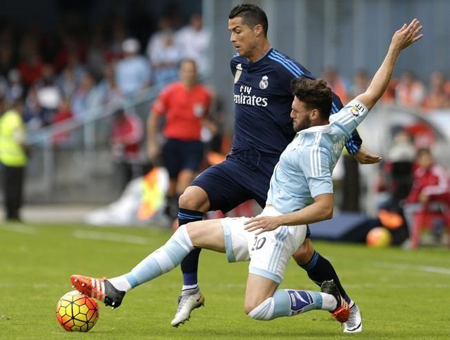 Real Madrid vs Celta en vivo  Fútbol en vivo - Ver partido Real Madrid vs Celta en vivo por la Liga BBVA. Horarios y canales de tv que transmiten según tu país de procedencia.