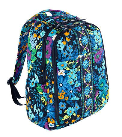 backpack baby bag vera bradley maternity clothes pinterest baby bags products and babies. Black Bedroom Furniture Sets. Home Design Ideas