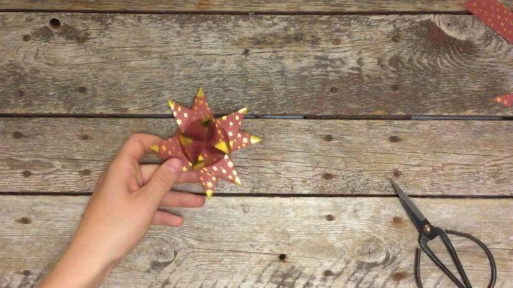 22561   Vivi Gade Paper Star Strips