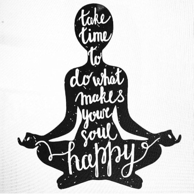 Happy Hump Day!  Don't forget to feed your soul  #YOGANONYMOUS #yogaeverydamnday  @metamorphosisyogi by yoganonymous