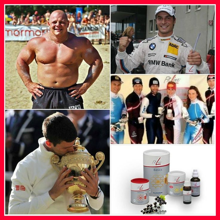Get FitLine!...The choice of champions! http://6240495.joinpminow.com/