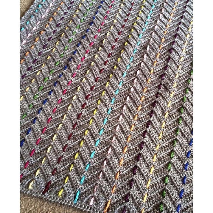 Croshay Design Crochet Patterns : ... Crochet pattern by Rachele Carmona Crochet Patterns LoveCrochet