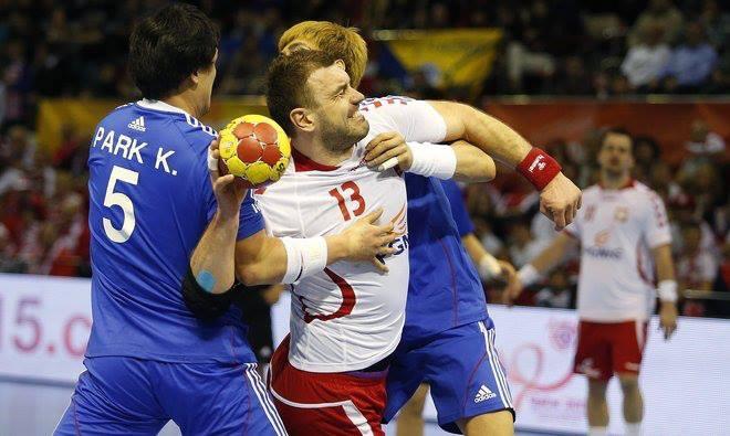Polish handball