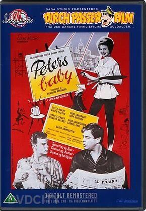 Peters Baby (1961) - dvdcity.dk