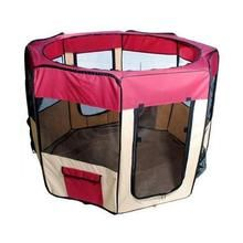 Dog Play Pen B365-AHI-750
