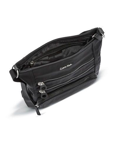 Nylon Messenger Bag | Hudson's Bay