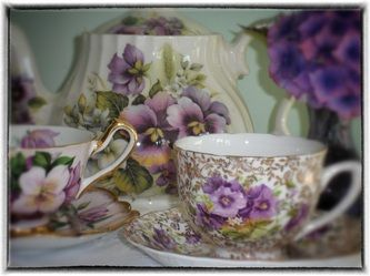 Vintage Kitsch - Winton Wedding and Event Hire