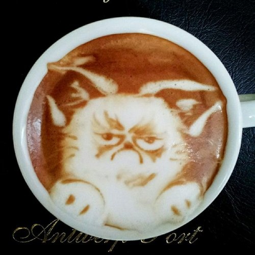 1000 Images About Coffee Fancy Cup On Pinterest Shave It Latte