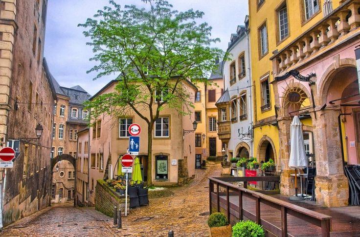 Самые недооцененные туристические направления Европы