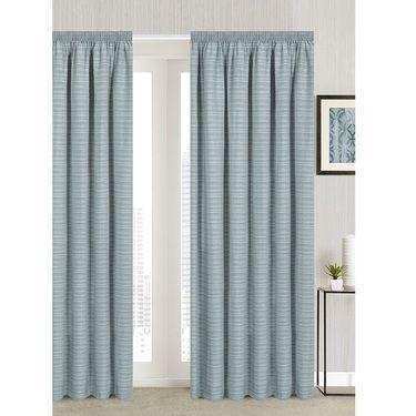 Vista Pencil Pleat Curtain
