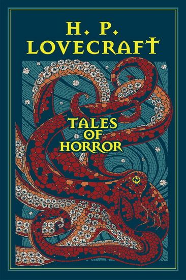 The stories of H. P. Lovecraft have been a source of fascination for readers since they were published in the early twentieth century, and legions of fans continue to reinvent his dark and fantastical world to this day. This collection of short stories by the master of the macabre contains more than twenty of his most popular works, including The Call of Cthulhu,   The Shadow Over Innsmouth,  and  The Dunwich Horror.  Each story will leave the reader feeling unsettled and uncertain, but…