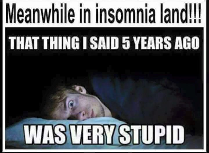 Can T Sleep Funny Meme : Best insomnia images thoughts lyrics and deep
