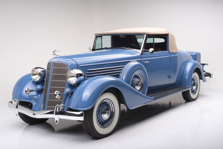 1934 Buick McLaughlin for Sale