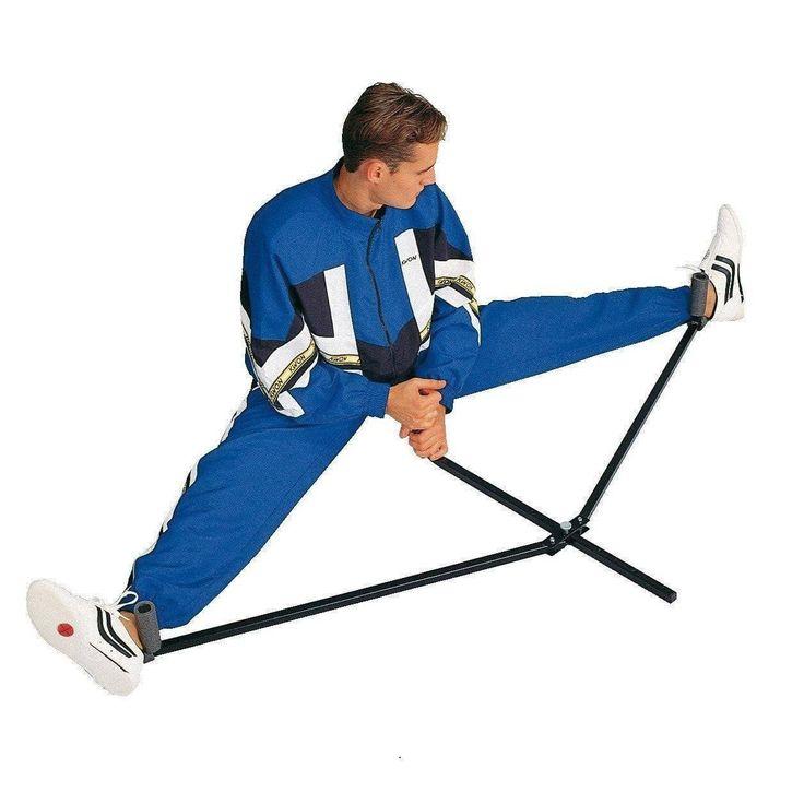 * Extensor de Piernas Mecánico para Ejercicios de Elasticidad - €55.00   https://soloartesmarciales.com    #ArtesMarciales #Taekwondo #Karate #Judo #Hapkido #jiujitsu #BJJ #Boxeo #Aikido #Sambo #MMA #Ninjutsu #Protec #Adidas #Daedo #Mizuno #Rudeboys #KrAvMaga #Venum