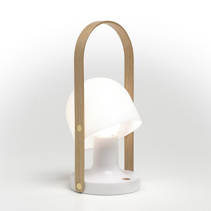 20 lampe baladeuse for Baladeuse design exterieur