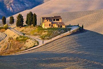 Fotowyprawa: Toskania