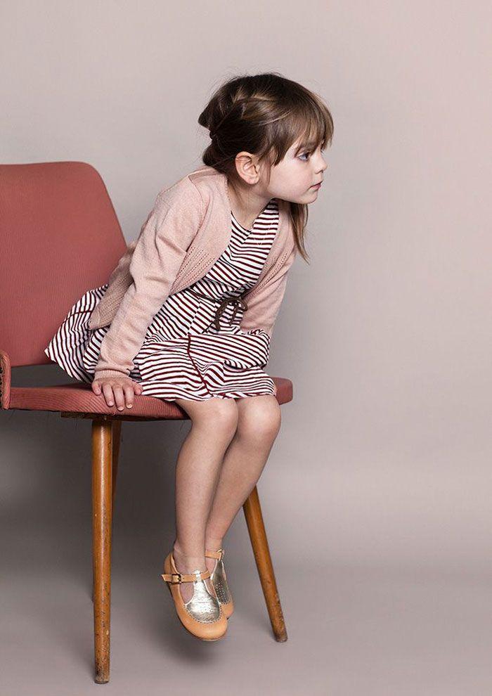Bloesem Kids | Anna Pop shoes for kids - Belgium