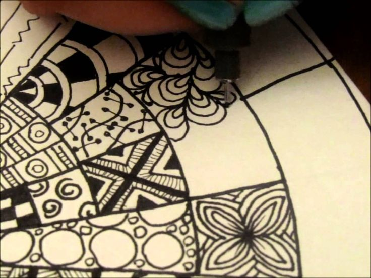 I will be doing a zentangle each day for you to enjoy. If you want to request a tutorial for any of the tangles that I am doing, leave a comment below or sen...