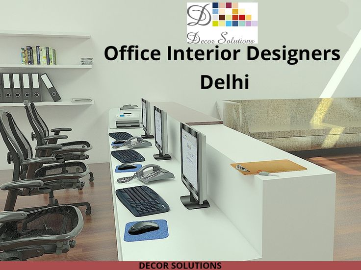 With An Everlasting Experience In The Interior Designing Best Office Interiordesigners Delhi