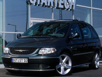 Startech Chrysler Voyager '2000–04