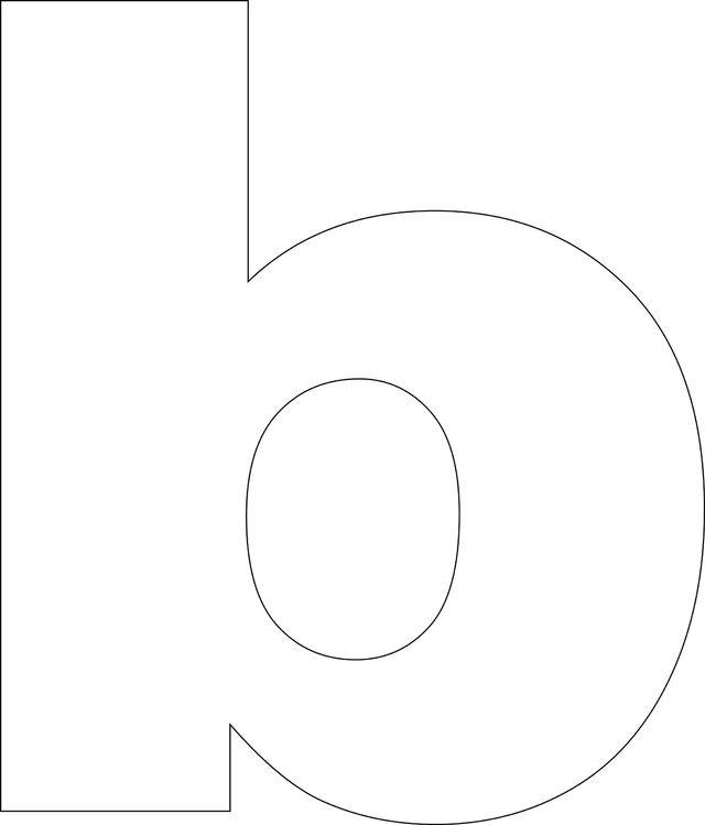 Use these free printable lower case alphabet templates to create custom handmade…